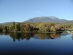 Katahdin Mountain, Maine