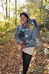 SOBO Thru-hiker